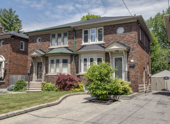 140 Parkhurst Blvd, Leaside