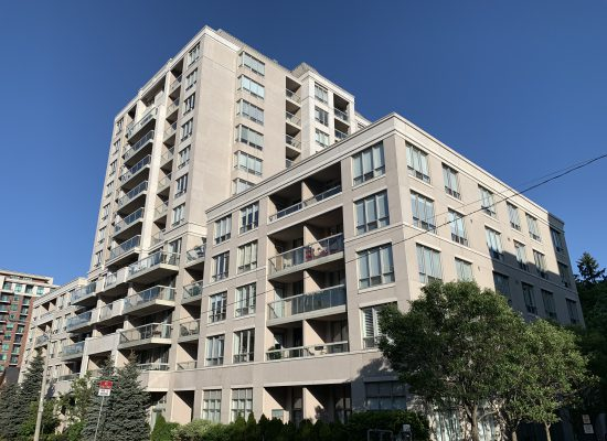 253 Merton St. 1508, Midtown Toronto, ON