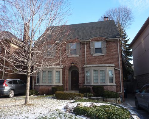 81 Colin Ave, Toronto, ON
