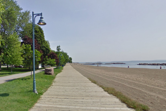 Sold Price Statistics For Toronto Beaches Houses: May 15 – June 9