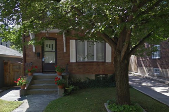 Statistics for Bedford Park Toronto house sales for Feb 15 – March 1