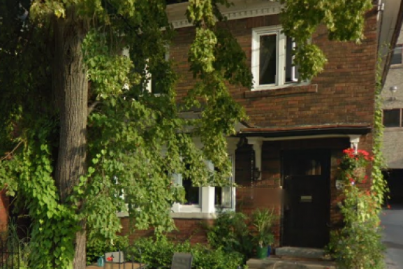 Sold Price Statistics For Toronto Chaplin Estates Houses: May 15 – June 9