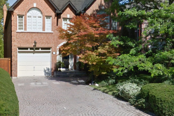 Sold Price Statistics For Houses In Cricket Club Toronto : March 15 – April 1