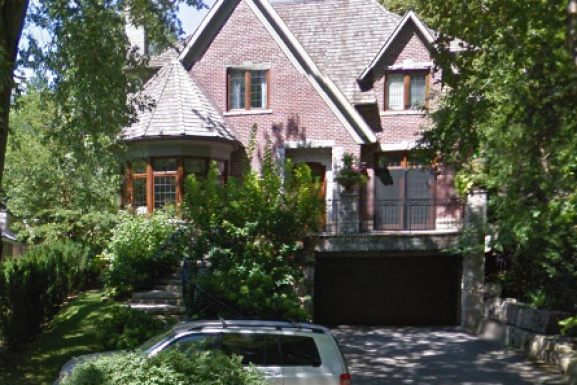 Sold Price Statistics For Toronto Cricket Club Houses: June 1 – June 23
