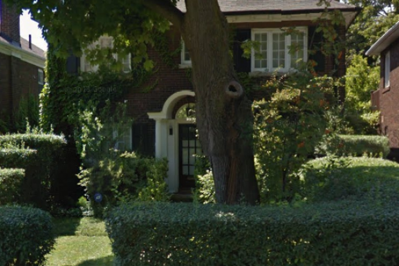 Sold Price Statistics For Toronto Davisville Village Houses: May 15 – June 9