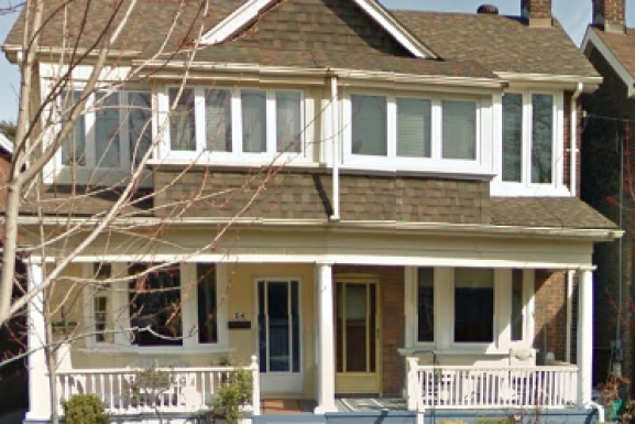 Sold Price Statistics For Toronto East York Houses: May 15 – June 9