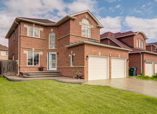 893 Preston Manor Drive, Mississauga