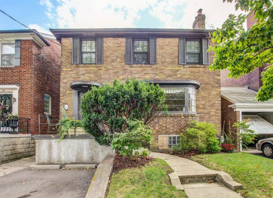 31 Airdrie Rd, Toronto