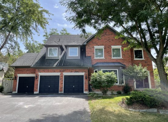 1088 Stonehaven Ave, Newmarket