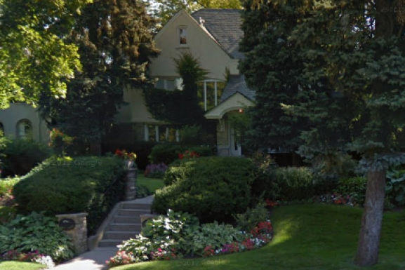 Sold Price Statistics For Toronto Lawrence Park House Sales: April 15 – May 15