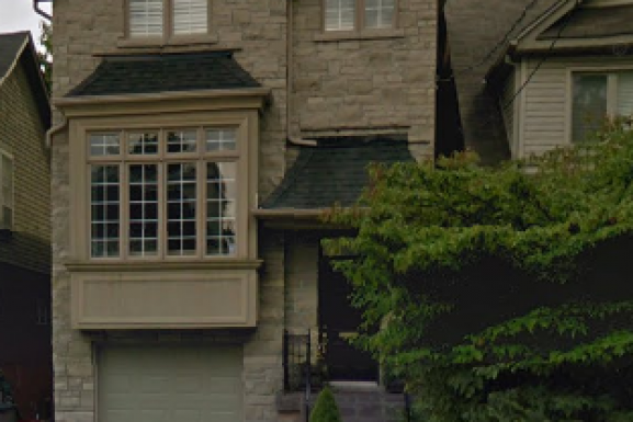 Sold Price Statistics For Toronto Lytton Park House Sales: April 15 – May 15