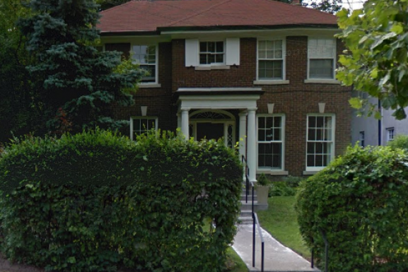 Sold Price Statistics For Toronto Moore Park Houses: May 15 – June 9