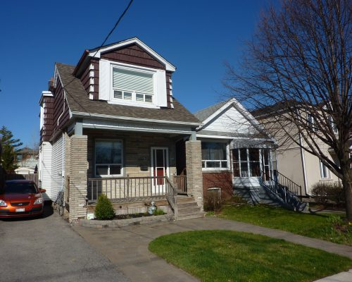 12 Donmore Ave, Toronto