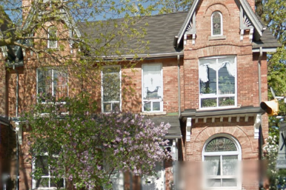 Sold Price Statistics For Toronto Riverdale Houses: May 15 – June 9