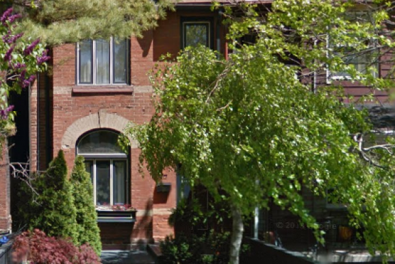 Sold Price Statistics For Toronto Riverdale Houses: June 1 – June 23
