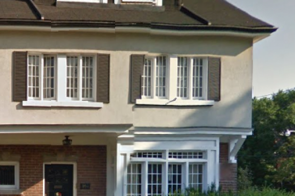 Sold Price Statistics For Toronto Rosedale Houses: June 1 – June 23