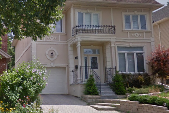 Sold Price Statistics For Houses In The Beaches Toronto : March 15 – April 1