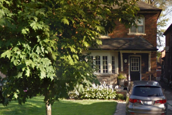 Sold Price Statistics For Toronto Wanless Park Houses: May 15 – June 9