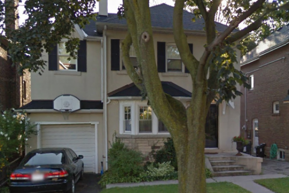 Sold Price Statistics For Toronto Wanless Park Houses: June 1 – June 23