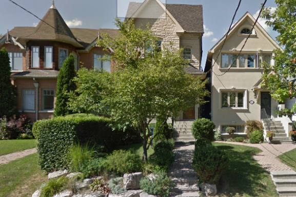 Sold Price Statistics For Toronto Bedford Park House Sales: April 15 – May 15