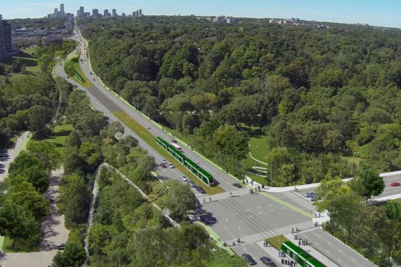 How the Eglinton Crosstown LRT will transform Toronto