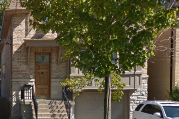 Sold Price Statistics For Toronto Leaside Houses: May 15 – June 9