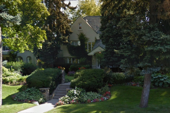 Sold Price Statistics For Toronto Lawrence Park Houses: May 15 – June 9