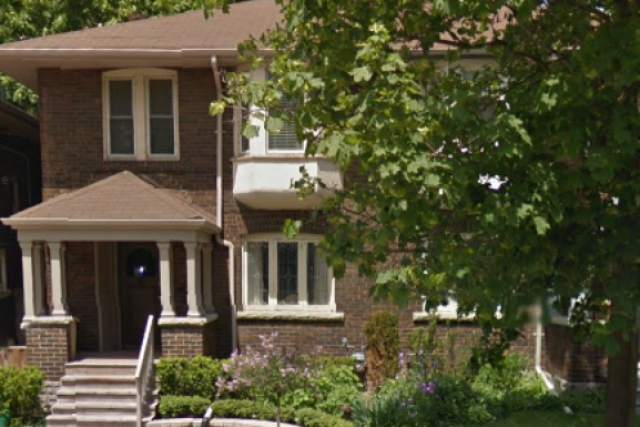 Sold Price Statistics For Toronto Lytton Park Houses: May 15 – June 9