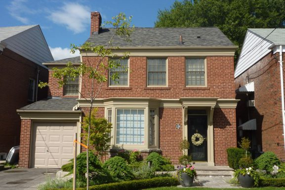 August 6 Bedford Park Real Estate Update – Sales Since July 15th, 2013